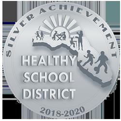 Florida Healthy School District 18 - 20